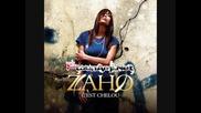 Zaho - 03 - La roue tourne (feat. Tunisiano)