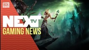 NEXTTV 036: Gaming News