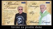 Mladen Tomic - Izvini za prosle dane - (Audio 2012) HD