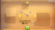 Cut the rope Ep 1