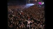 Ceca - Tacno je - (LIVE) - (Marakana) - (TV Pink 2002)