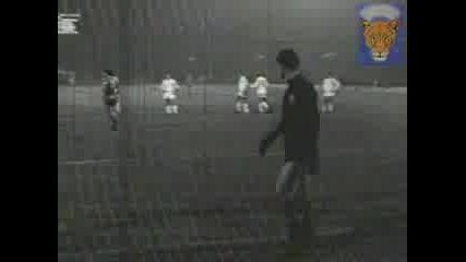 Levski - Cska 7 - 2