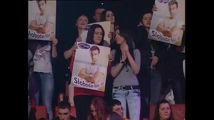 Darko Filipović i Slobodan Rakić - Ona, Ona (Zvezde Granda 2011_2012 - Emisija 24 - 17.03.2012)