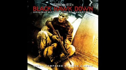 Black Hawk Down Music