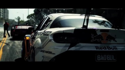 Team Need for Speed- Drift