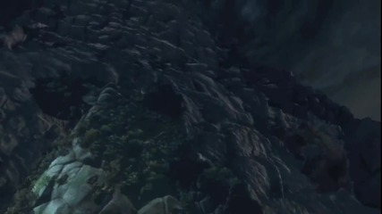God of War 3 - Official Teaser Trailer - Hd