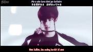 Boyfriend - 01. My Avatar Mv - subs romanization 240314