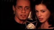 Tina Arena feat Marc Anthony - I Want To Spend My Lifetime Loving You - Hd 720p Upscale [my_edit]