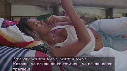 ♫ Steve Aoki & Felix Jaehn Ft. Adam Lambert- Can't Go Home ( Официално видео) превод & текст