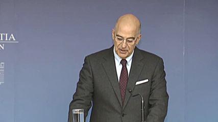 Greece: Libyan Ambassador given 72 hours to leave Greece - Greek FM