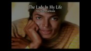 Lady In my Life by Michael Jackson
