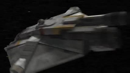 Star Wars Rebels Season 2 Trailer (official)
