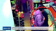 """""""Дръжте крадеца"""": Заловиха двама мъже след поредица от обири в един магазин"""