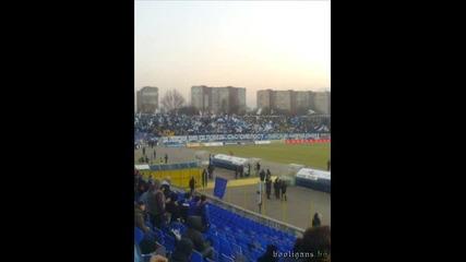 Агитката на Левски 26.02.2011