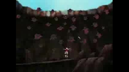 Sasori - Akatsuki - Paralyzer