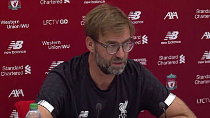 UK: Klopp says his and Solskjaer's situations can't be compared ahead of derby