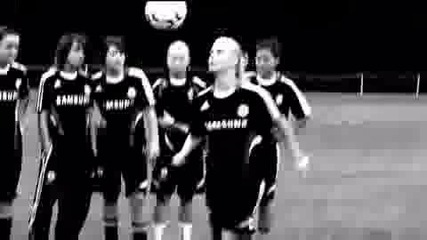 Soccer Am - Skill School - Chelsea Ladies
