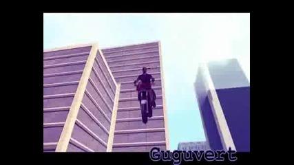 Guguvert Samp Backflip