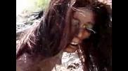 !!!потресаващи Кадри!!! Намериха Русалка След Урагана Ике !!! Не Е За Хора Със Слаби Сърца !!