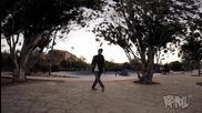 Яни от Pop&rоll - Фристайл в парка, Валенсия