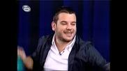 Music Idol 2 - Гавра С Дарина Цветанова