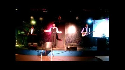 More Than A Woman-с Деян Неделчев-tribute To Bee Gees-2015