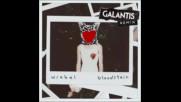 *2017* Wrabel - Bloodstain ( Galantis remix )
