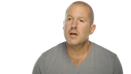 iphone 5 - официално 2012