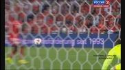 08.09.14 Швейцария - Англия 0:2 *квалификация за Европейско първенство 2016*