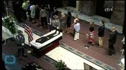 As South Carolina Honors Victims, Alabama Lowers Its Flags