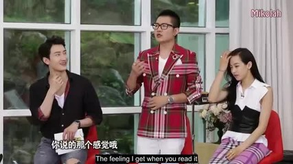 [eng Sub] 140808 The Ultimate Group Aka Super Show with Super Junior P2_2