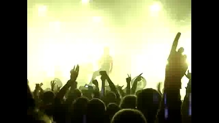 The Prodigy - Jaws Fill Live at Prague 09