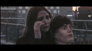 Adam Lambert - Ghost Town ( Usb Players Edit ) - Фен Видео