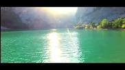 Ingrid Gjoni & Rati ft. Kastro Zizo - Ndale 2015 Hd Video