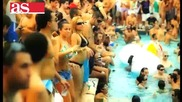 Sergio ft. Marseli - Delisia ( Официално видео )