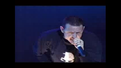 Linkin Park - Dont Stay (live).mpg