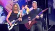 Metallica ⚡ One ⚡ Featuring Lang Lang // Пекин, Китай 2017