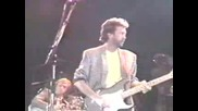 Eric Clapton & Phil Collins - Wonderful Tonight
