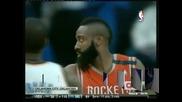 """""""Оклахома"""" с убедителна победа 120:98 над """"Хюстън"""" в НБА"""