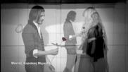 • Ако ме обичаш • Dimos Anastasiadis - An Magapas (official Video 2011) Превод