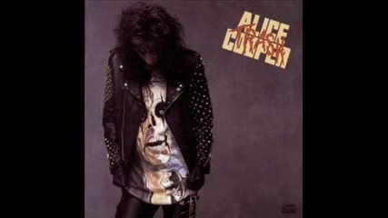 Alice Cooper - Hell is living without you (превод)