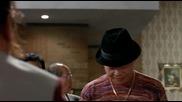 (бг субс) Hotel M - Gangsters Last Draw / Хотел М - Последният гангстерски сблъсък - 4/5