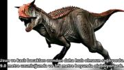 En Tehlikeli 10 Dinozor Turu Golge Vadisi Belgesel Turkce Dublaj Film Yonetmen 2016 Hd