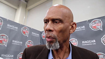 USA: NBA Hall of Famer Kareem thinks Kaepernick 'wants to start playing again'