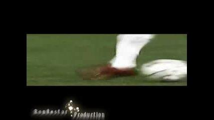 Cristiano Ronaldo - The Predator