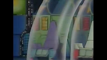 Cat Ninden Teyandee епизод 01 B