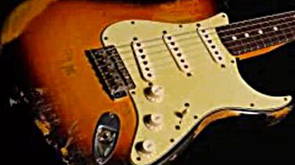 Sad Blues Ballad Guitar ☀️ 2