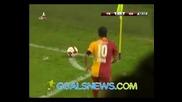 Fenerbahce 3 - 1 Galatasaray