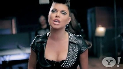 David Guetta ft. Fergie - Gettin Over ( Официално Видео ) + Превод