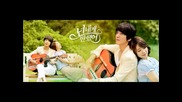 Бг превод! M-signal- I guess you don't know ( Heartstrings Ost )